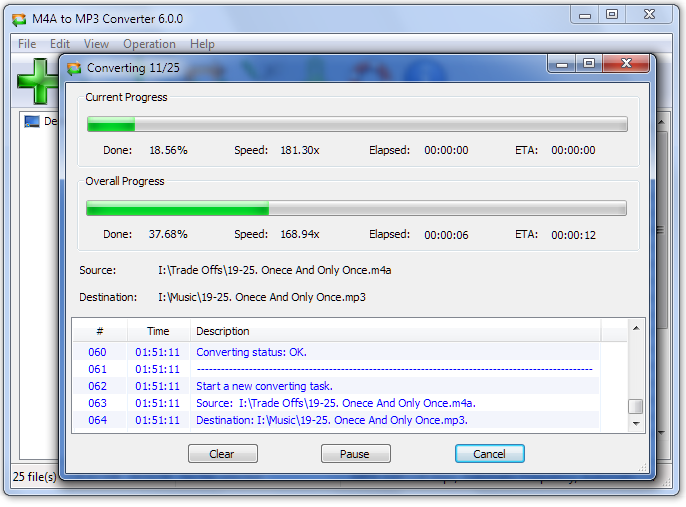 converter mpeg4 to mp3 free download